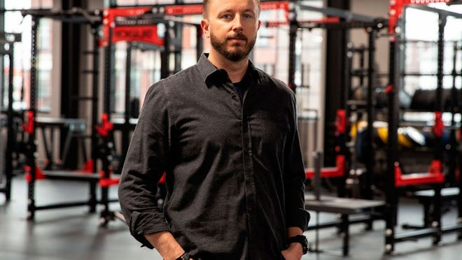 Bill Henniger, founder and CEO of Rogue Fitness