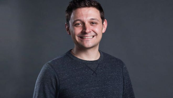 Alex Timm, Co-founder and CEO of Root Insurance