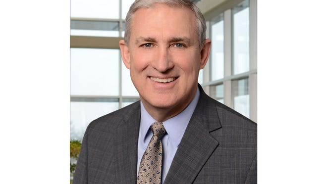 Dr. Stephen Markovich, president and CEO of OhioHealth