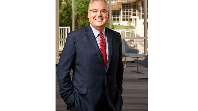 Mike Kaufmann, CEO of Cardinal Health