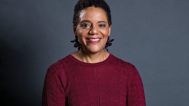Christie Angel, CEO of YWCA Columbus