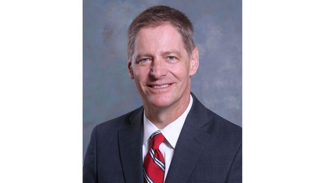Lou Von Thaer, President and CEO of Battelle