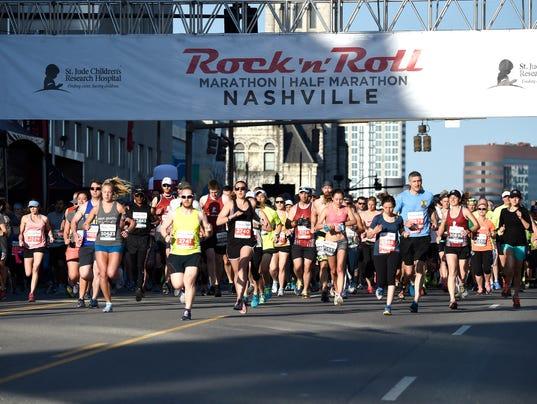 NAS-2018 marathon