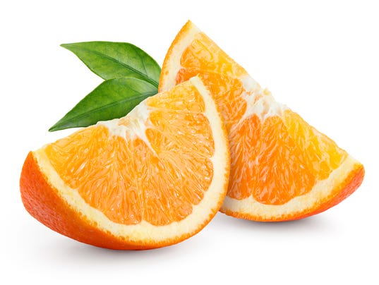 #istock oranges