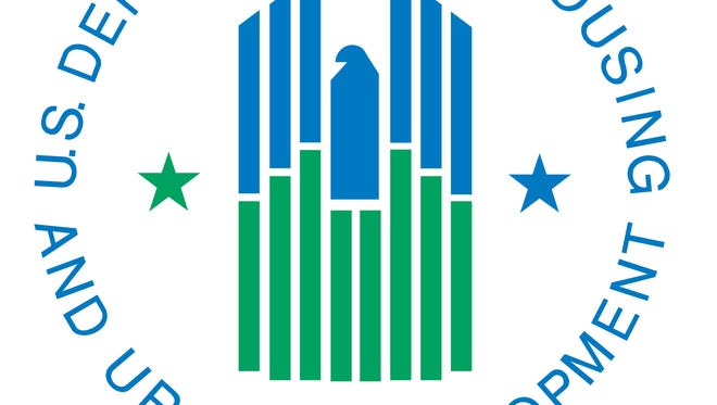 The seal for the U.S. Department of Housing and Urban Development