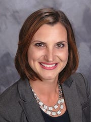 State Rep. Kristy Pagan, D-Canton Township