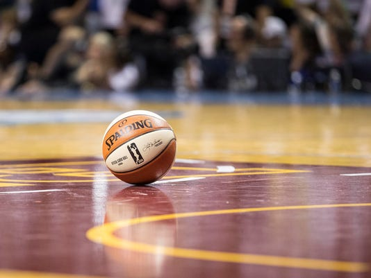 WNBA: Finals-Los Angeles Sparks at Minnesota Lynx