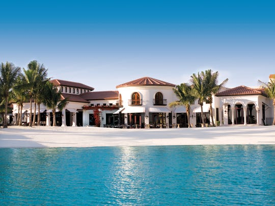Miromar Lakes Beach & Golf Club was recently named the Best Master-Planned Community of the Year at the 2016 Excel Awards.