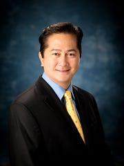 John Ilao, Vice President of JMI Edison