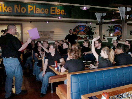 Shoot the Moon, which once operated Chili's restaurants