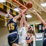Hartland, Howell resume 'feast or famine' girls' basketball rivalry