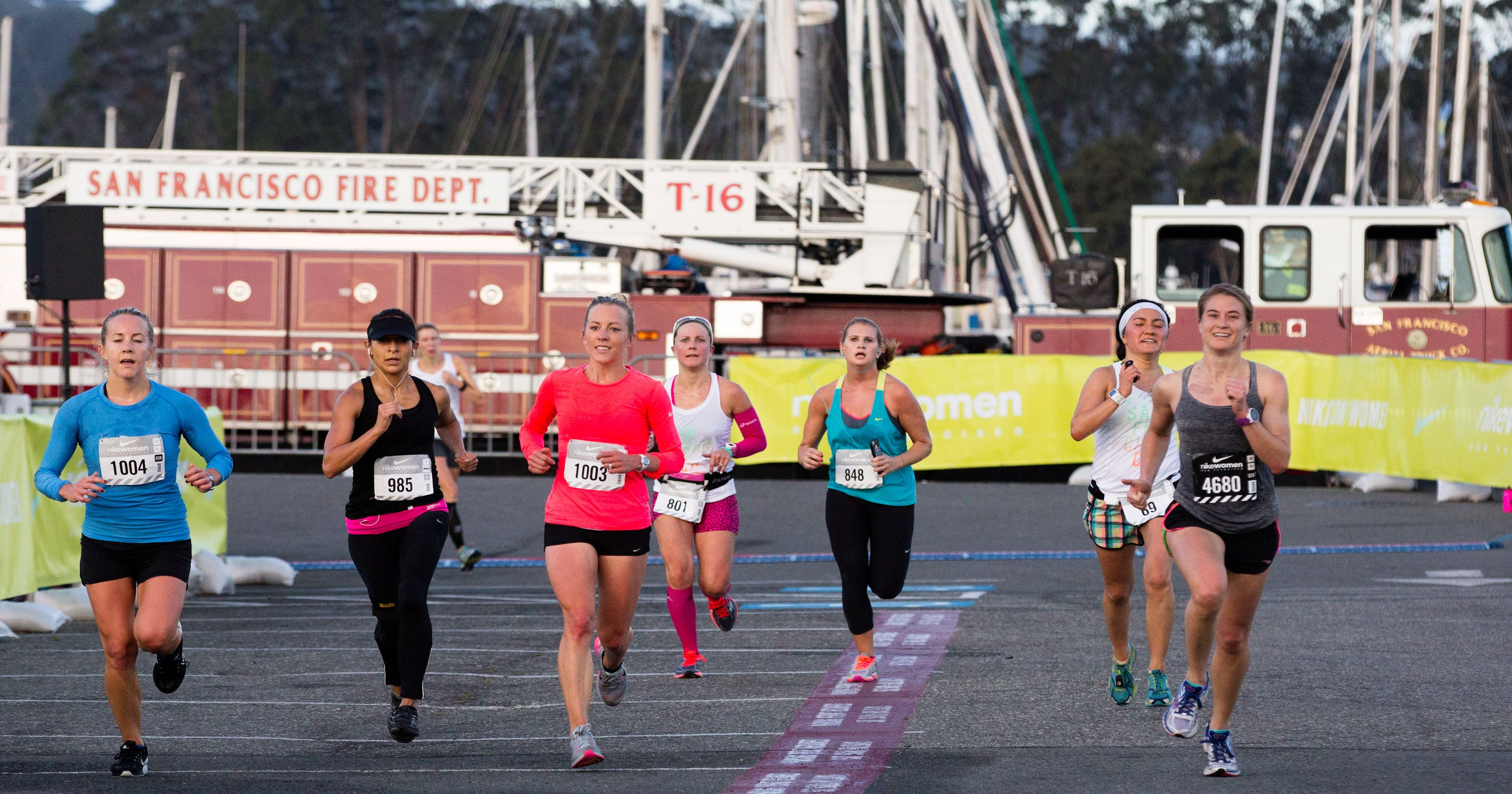 cheap for discount ca42c b89d9 How Nike plans to turn women s fitness into an  11 billion empire