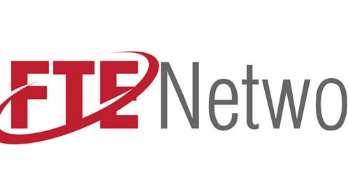 FTE Networks logo