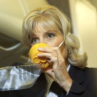 Ask the Captain: Can I trust the oxygen masks?