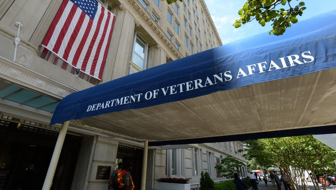 Department of Veterans Affairs inspectors say VA appointment nurses in southern Arizona booked false wait times for nearly half of all specialist consultations during the past year.
