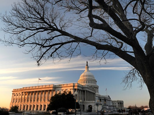Congress hits new productivity lows