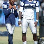 Cowboys face uncertainty with shaky defensive play