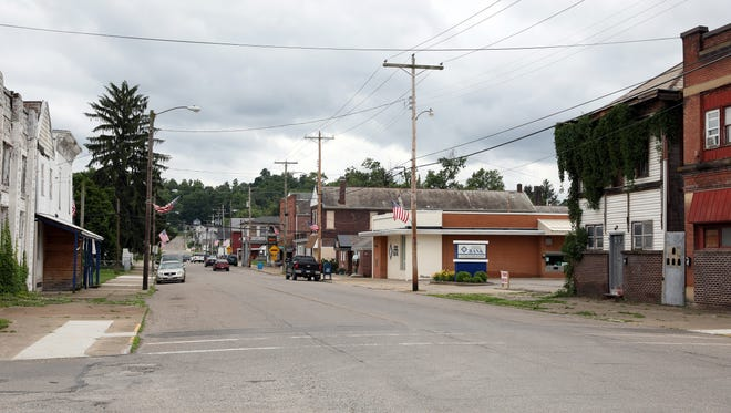 The Village of Roseville has been working on a series of grants for years that the village intends to use for a variety of projects. Officials say these projects will transform Main Street and beyond.