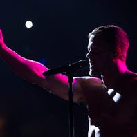 Imagine Dragons rocks Sioux Falls with message of acceptance