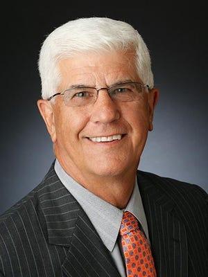 Del Harris