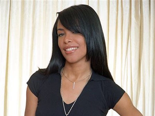 Aaliyah, 22, was killed in August 2001 at when a small plane she was flying in crashed shortly after takeoff in the Bahamas.