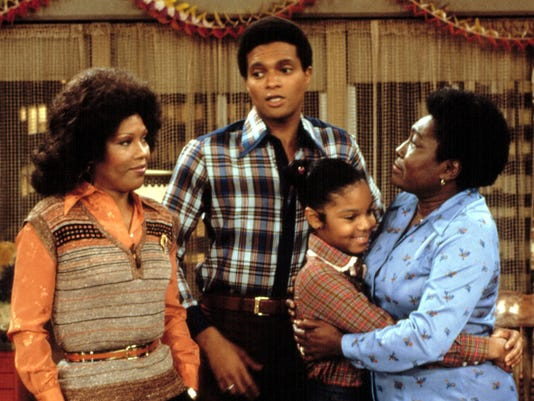 'Good Times' actor Ben Powers dies at 64
