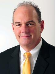 Ron Corbett