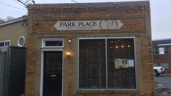 It may be small but Park Place, about to open in Merchantville,