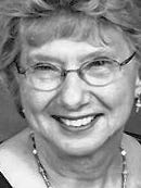 Martha (Chapman) Lane, 79