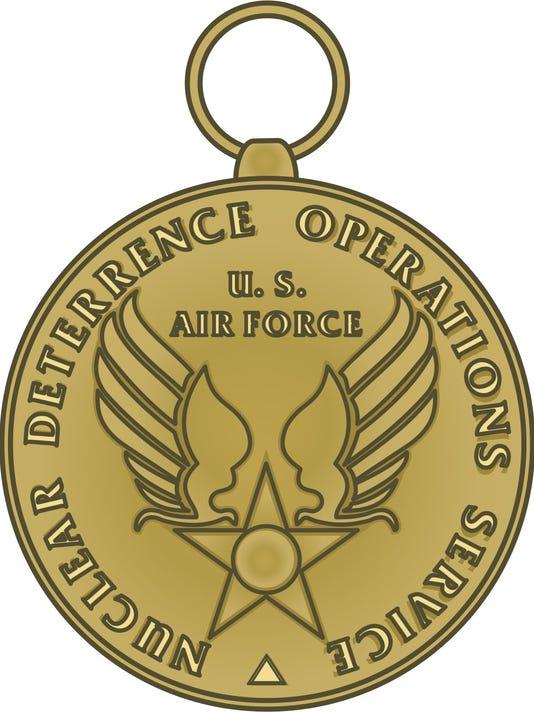 nuke medal