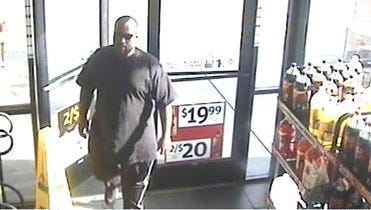Temple police say this man tried to rob the Circle K at Guadalupe Road and McClintock Drive on Thursday