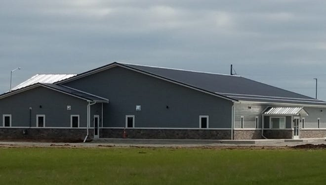 The NorthStar Wisconsin Lab Complex will hold an open house 1-3 p.m. Oct. 19 at 200 East Kelso Road, Kaukauna.