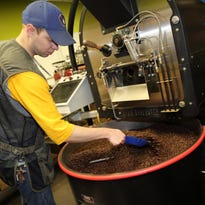 10 coffee-roasters found to have high levels of dangerous chemicals in the air that make workers sick