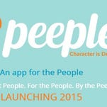 Peeple is an app scheduled to launch in November that allows users to rate other people on a one-to-five scale.
