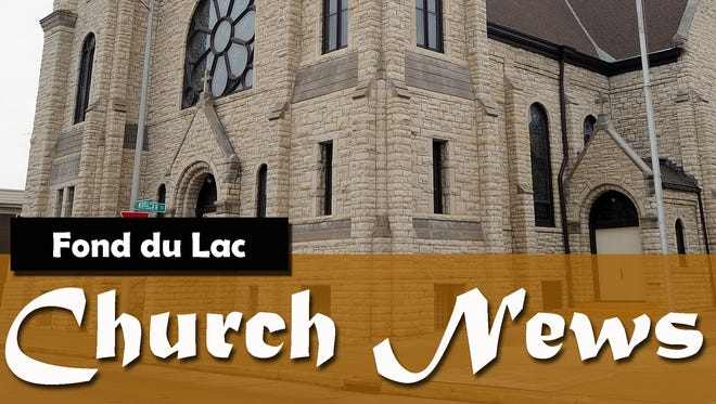 News from area churches.