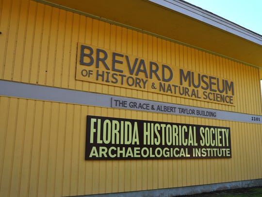 The new expanded exhibit of the Windover Farms archeological exhibit at the Brevard Museum of History and Natural Science is open in Cocoa.