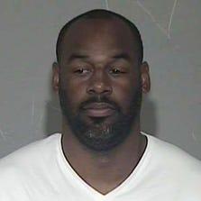 Ex Quarterback Mcnabb Spends Day In Arizona Jail
