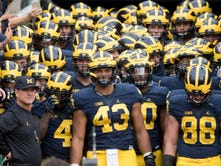 UM game-by-game predictions from Angelique S. Chengelis