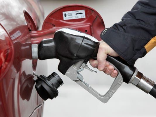 AP OIL PRICES F FILE USA OH
