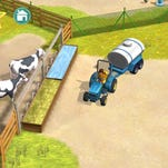 """Kids become urban natives by exploring the vibrant city life in Toca Boca's new """"Toca Life: City."""""""