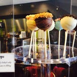 Norman Love launched cake pops in his stores about six months ago.