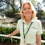 Council on Aging of West Florida volunteer Pati Bryan will join dozens of other volunteers from organizations across the nation on the 2017 Cabot Community Celebrity Cruise aboard the Celebrity Solstice.