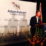 Adam Putnam preps for gubernatorial run