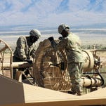 Bliss Patriot battalion at forefront of sweeping upgrades to air-defense system