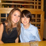 Being Brighton: Brianna Denison's brother talks about his sister's murder