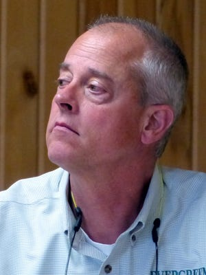 Ruidoso Planning Commissioner asked if  he can discuss a case after a decision is rendered.