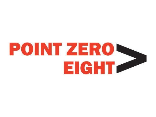 point zero eight