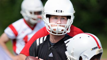 SJU football: Johnnies student assistant has gained big-name experience