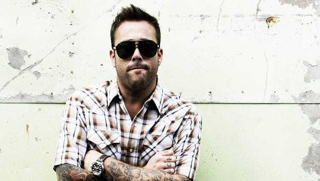 Uncle Kracker opens the River Rock Concert Series 7 p.m. Wednesday, July 13, at Riverfront Park Amphitheater, 200 Water St. NE.
