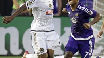 FC Cincinnati inks veteran midfielder, Sierra Leone int'l Michael Lahoud